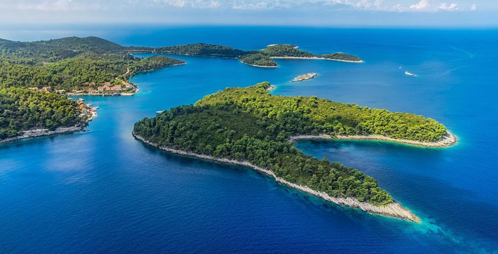 فندق Four Seasons في كرواتيا