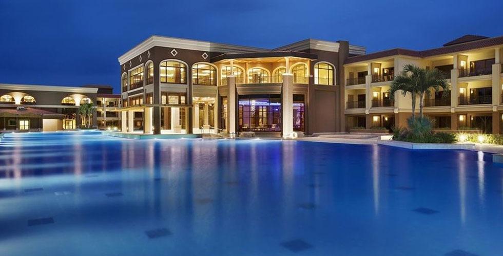 فندق جديد في مصر