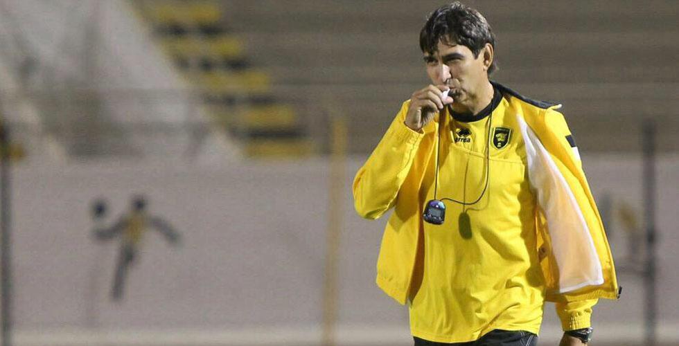 بيتوركا قد يغادر الاتحاد السعودي