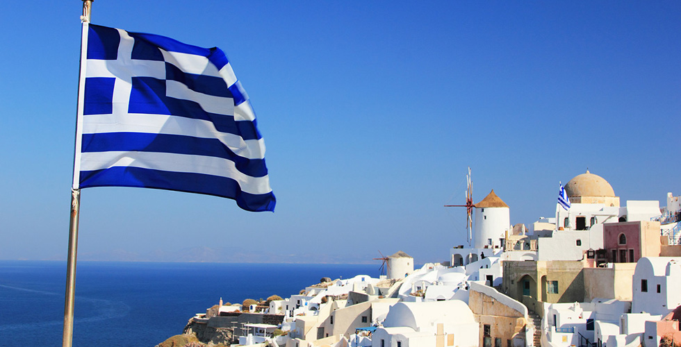 رأي السبّاق:الأزمة اليونانية إلى الواجهة