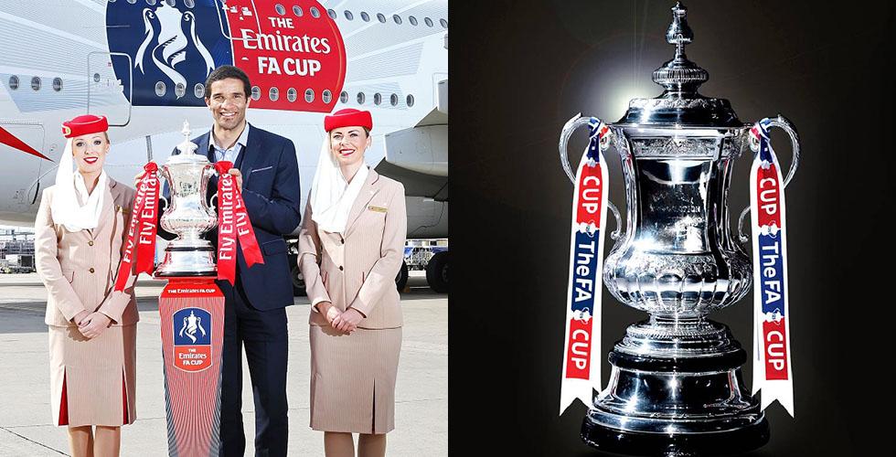 طيران الامارات والكرة الانجليزية