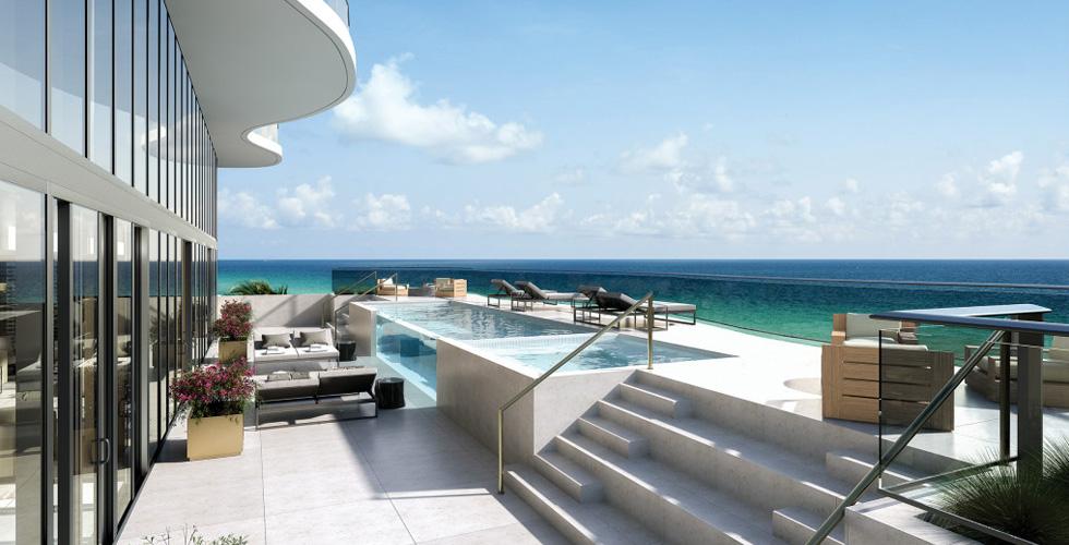 منزل الأحلام  في ميامي