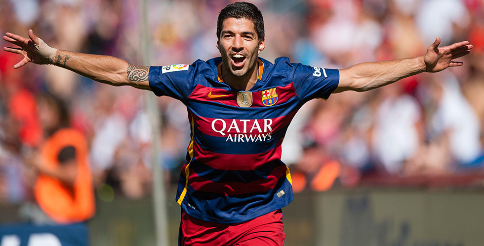 برشلونة بطل الكرة الاسبانية