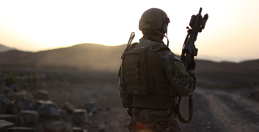 رأي السبّاق:الإنفاق العسكري يتصاعد