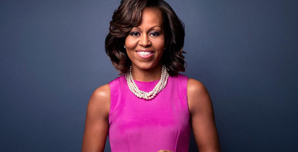 السيدة أوباما ومكافحة السّكر
