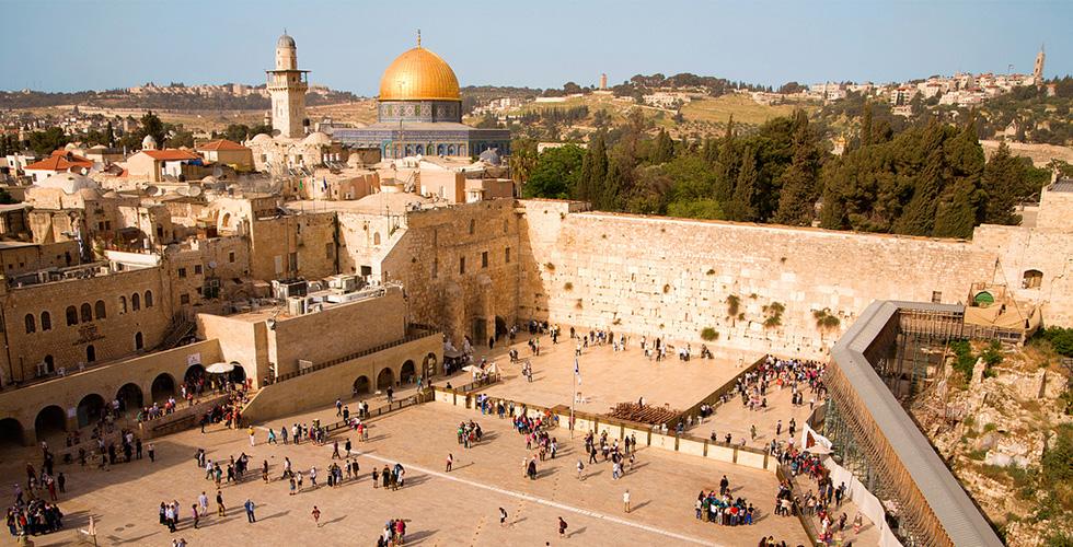 القدس عاصمة الاعلام العربي