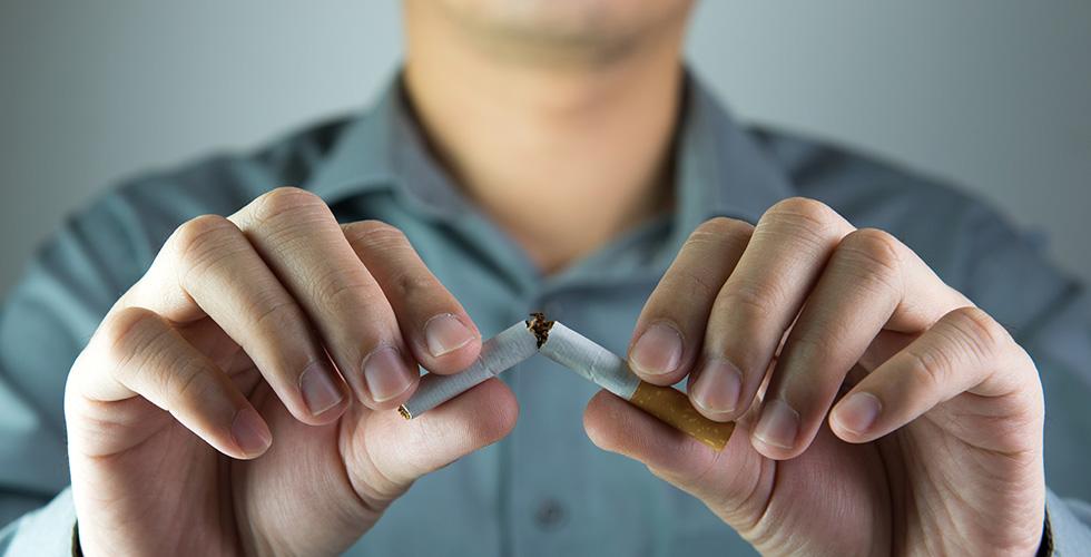 اليوم العالمي للاقلاع عن التدخين
