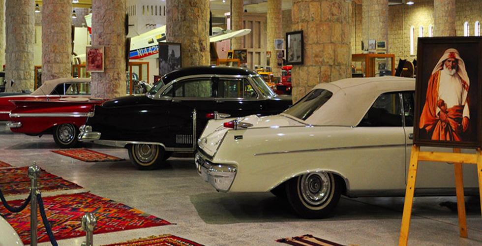 متحف في قطر ينتقل الى اسطنبول