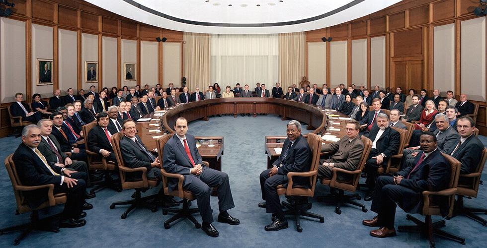 رأي السبّاق:صندوق النقد الدولي واليونان