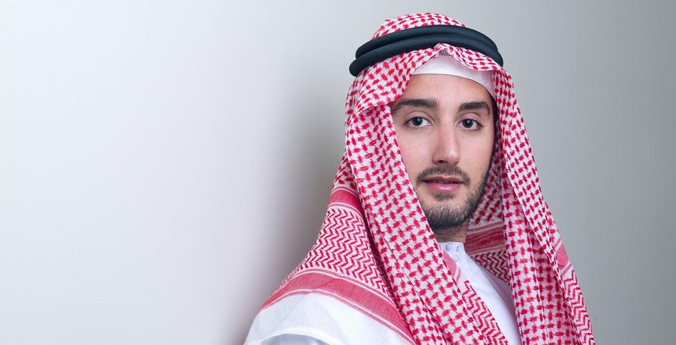 خمس صفات للرجل العربي