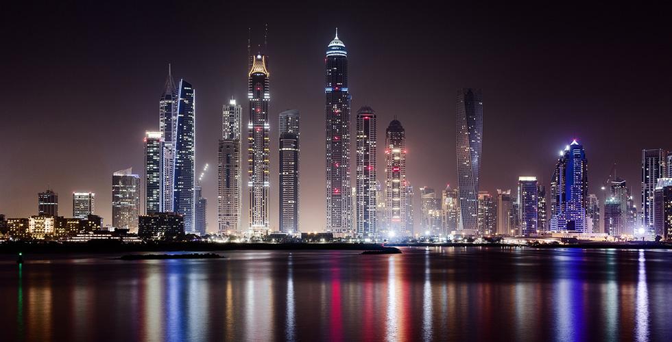 رأي السبّاق:الإمارات والتجارة العالمية