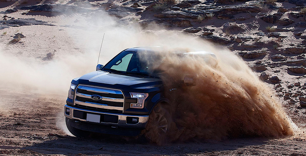 Ford EcoBoost : أفضل محرّك صغير