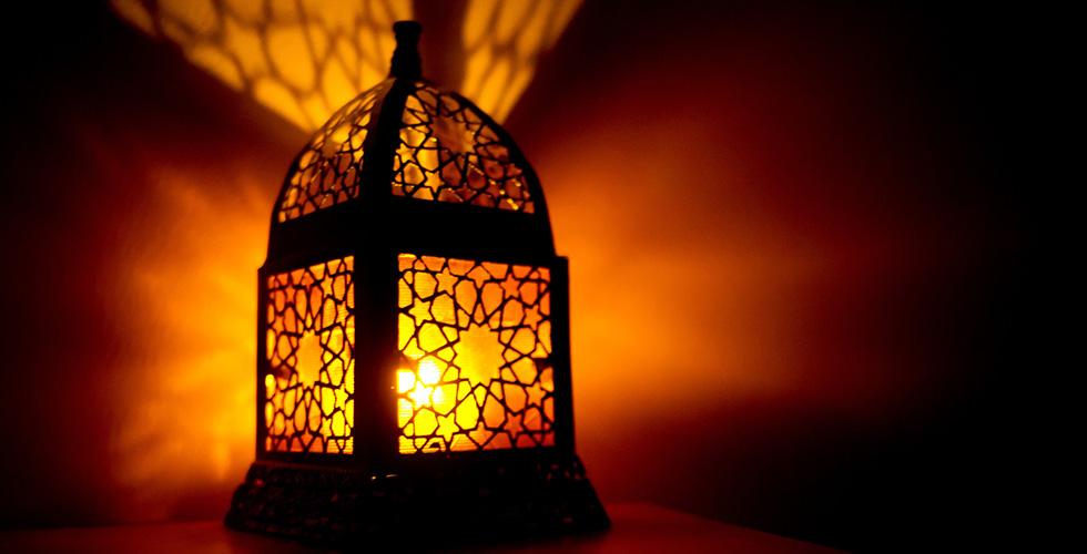 ليلة القرقاعون في نصف رمضان