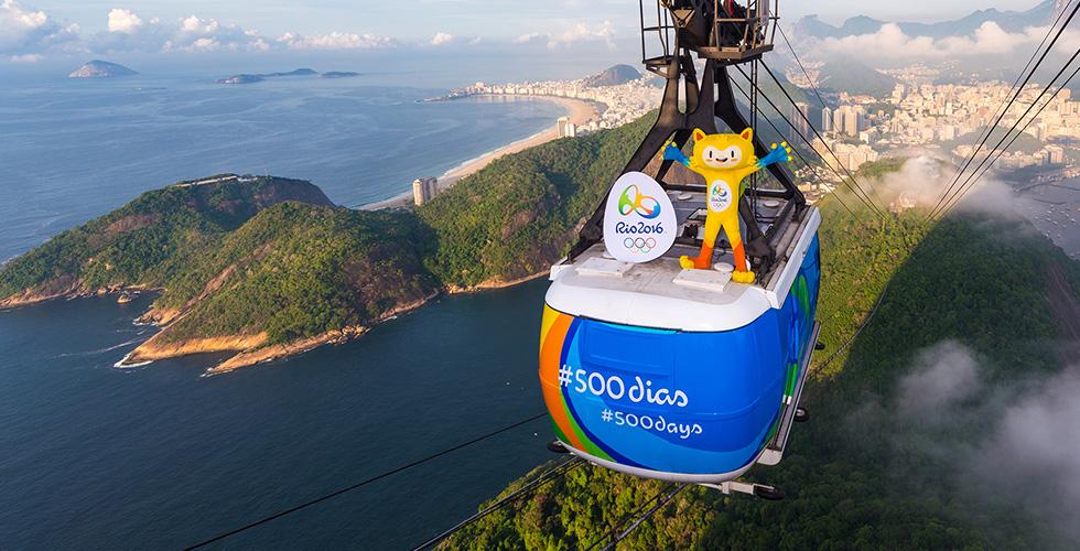 GoFundMe  لدعم الأولمبيّين