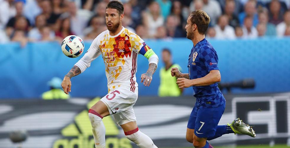 بطولة أوروبا والمفاجآت الساخنة