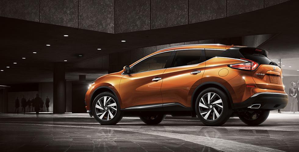 هل سمعتم بال Murano hybrid 2016 ؟
