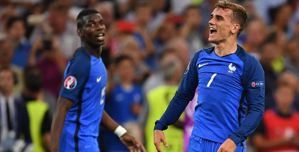 رأي السبّاق:المواجهة الصعبة بين فرنسا والبرتغال