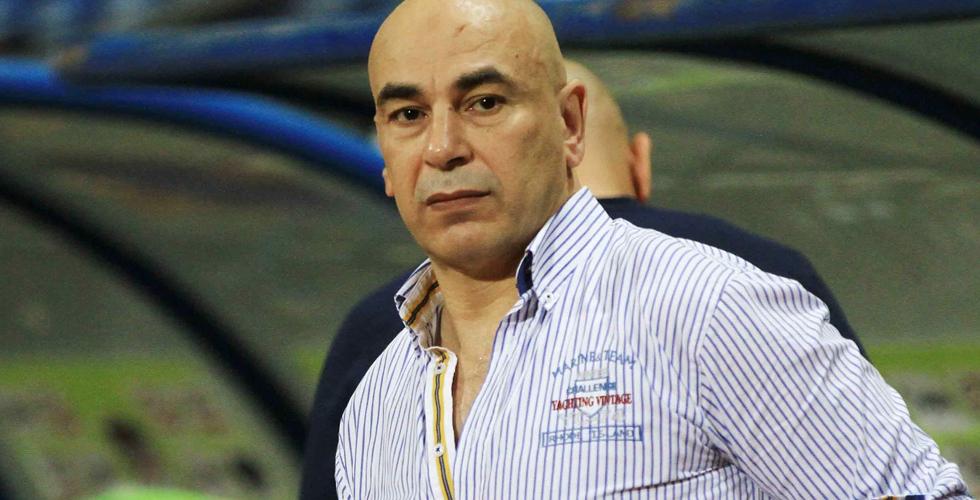 المدرب المصري حسام حسن للمحاكمة