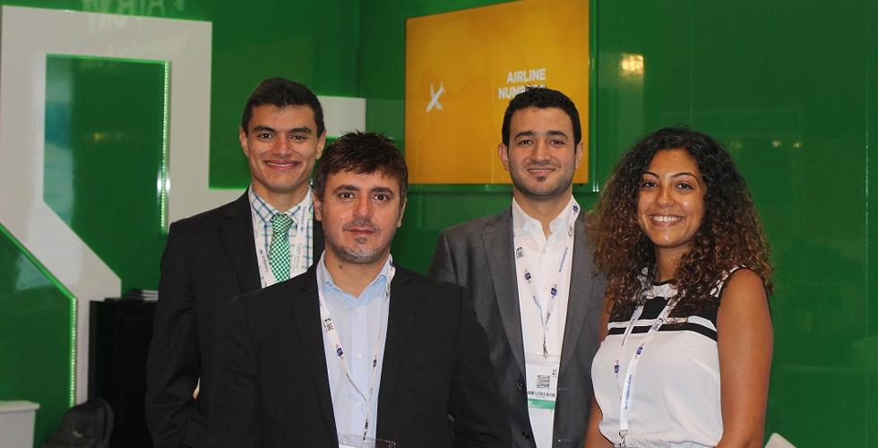 بيفورت لمساعدة الشّركات النّاشئة العربيّة