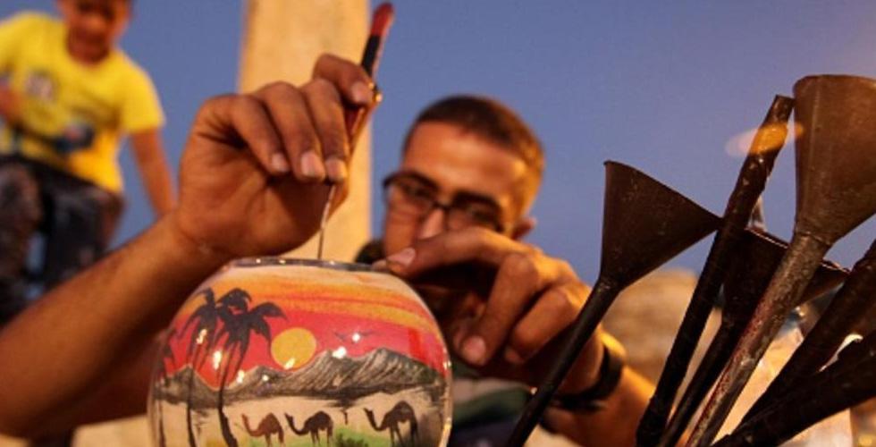 مهرجان جرش ومئوية الثورة العربية الكبرى