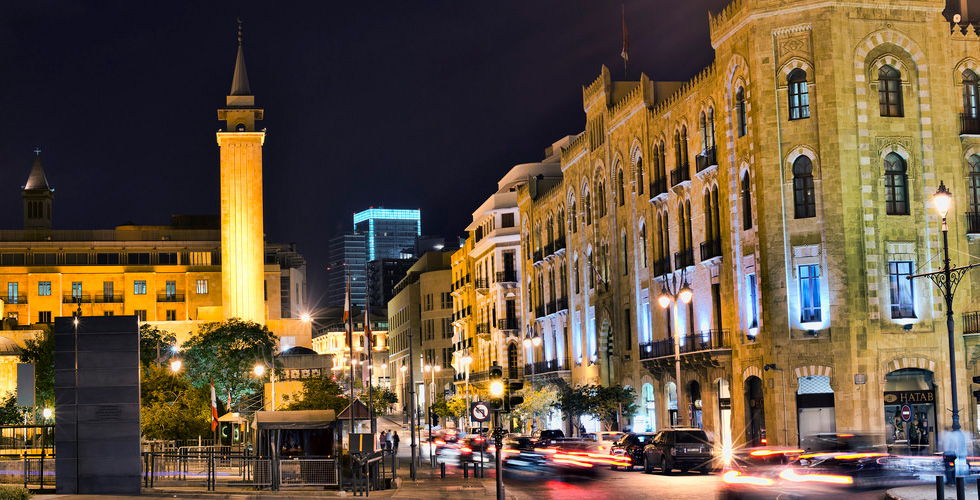 رأي السبّاق:لبنان واحتياط الذهب