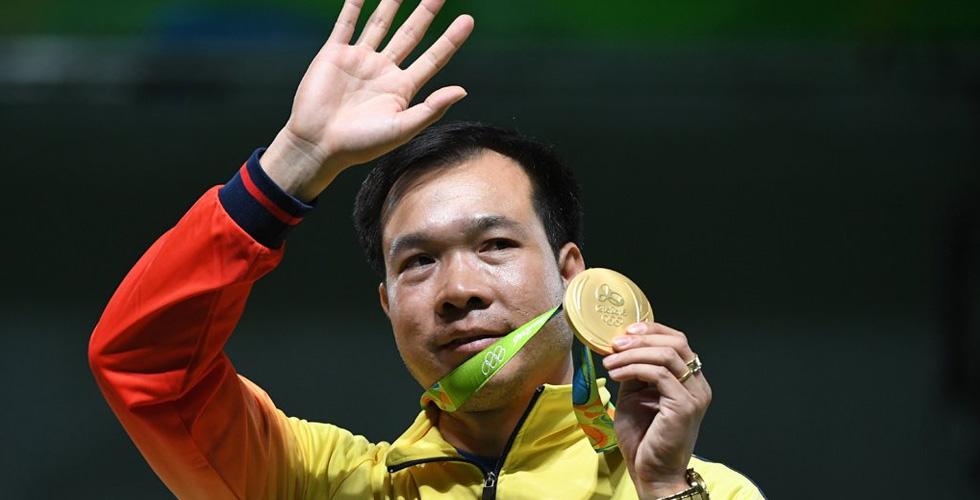 دورة الألعاب الأولمبية ريو: اليوم الأول