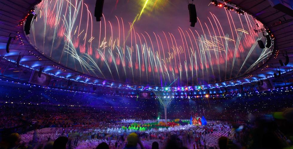 البرازيليون ودّعوا الاولمبياد بالسامبا