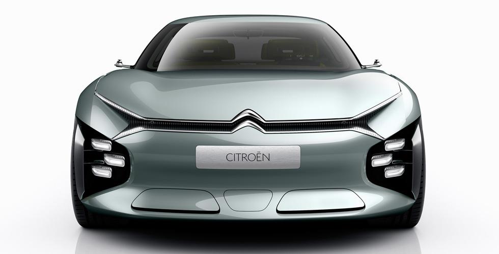 Citroen  تنافس Audi  وBMW