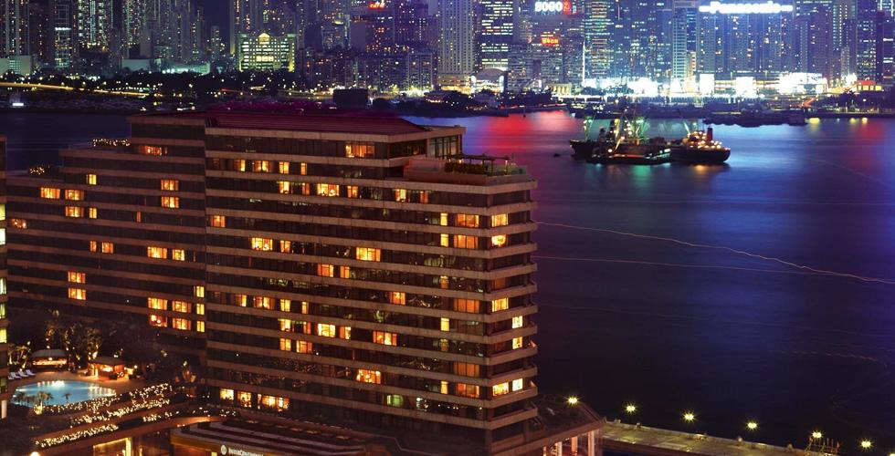 تجارب انتركونتيننتال هونغ كونغ
