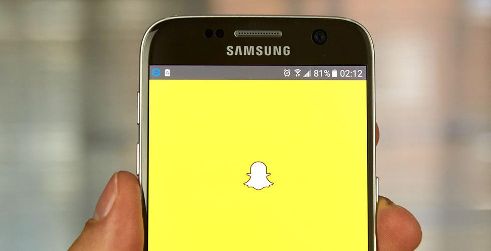 قصّة نجاح Snapchat  بمليار دولار