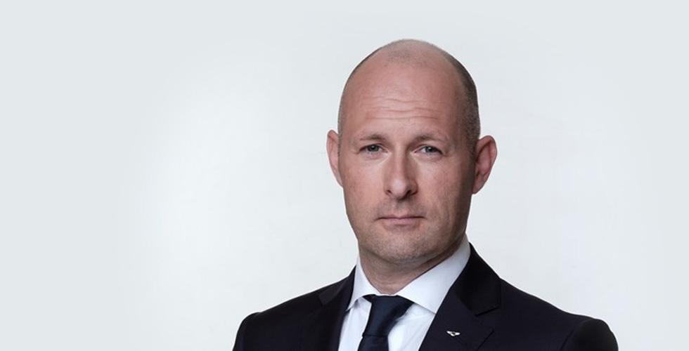 رئيسٌ جديد ل Bentley  في روسيا