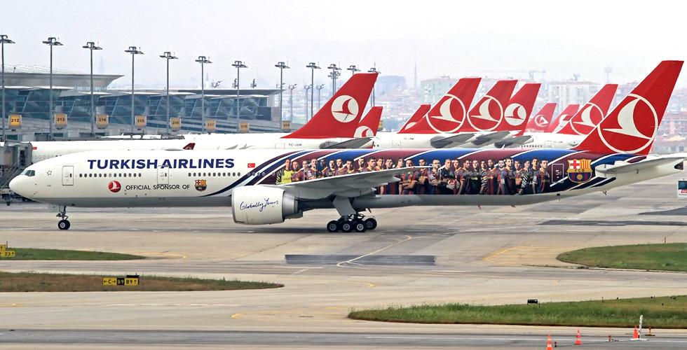 الخطوط الجوية التركية والأسعار الخاصة