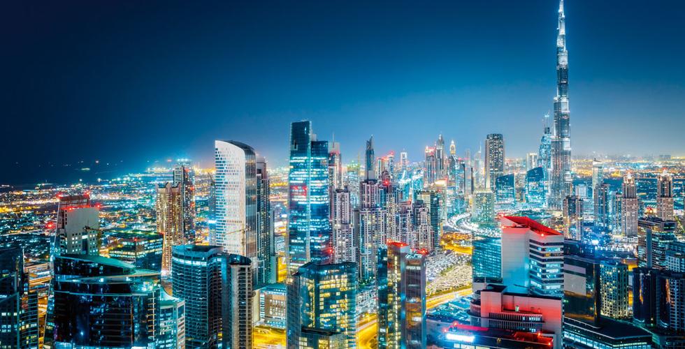 رأي السبّاق:تراجع الإنفاق في دبي