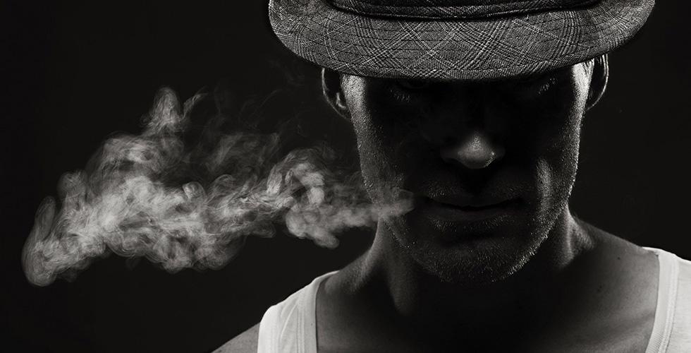 التدخين يضرب النمو