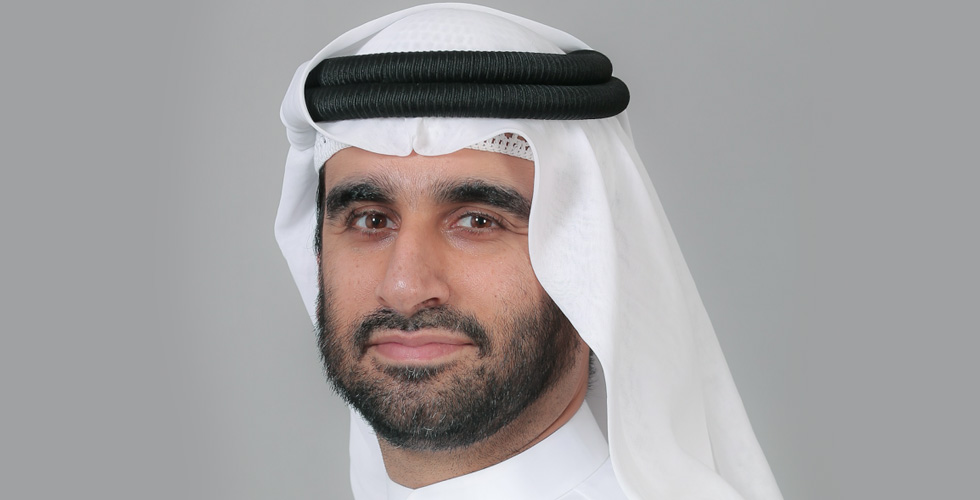 أحمد بوخش ومظهر دبي المستقبلي