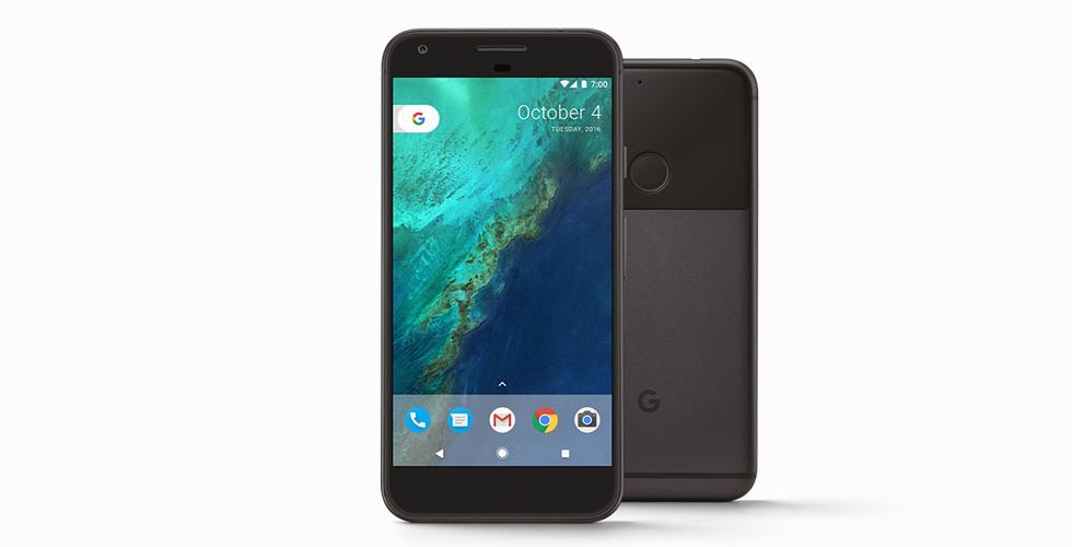 هاتف Pixel لجوجل السبّاقة