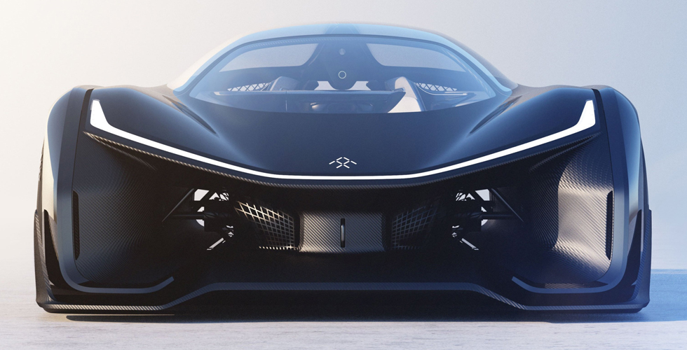 Faraday Future  تتعاون مع LG Chem