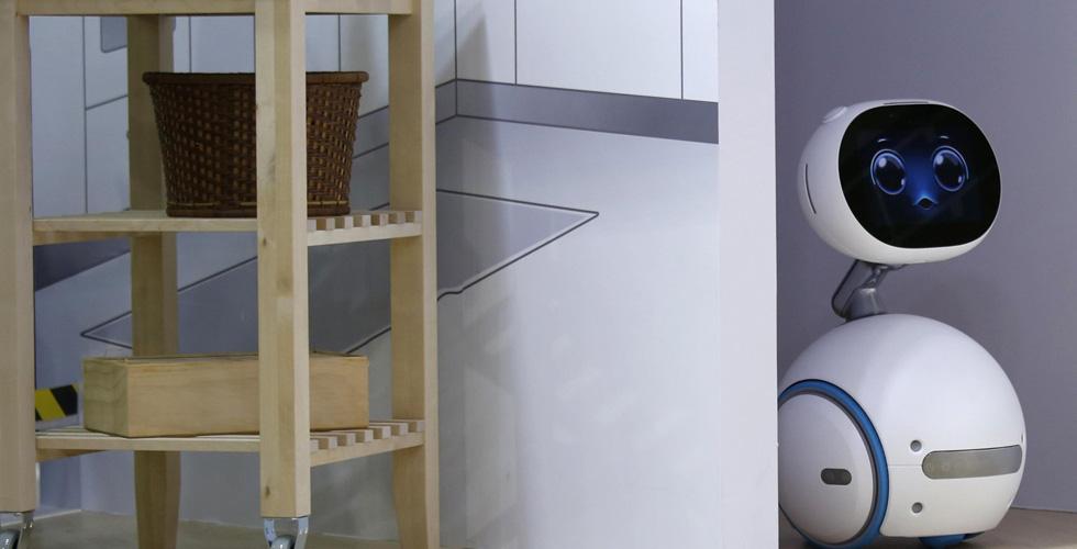 الروبوت سيّد المنازل والاسواق