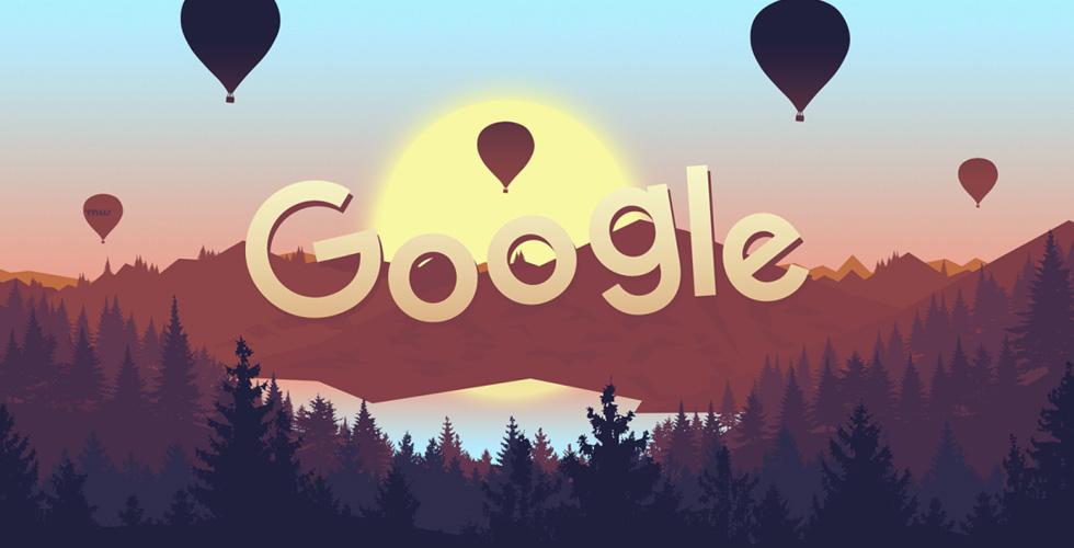 جوجل ترزح في القفص الاوروبي
