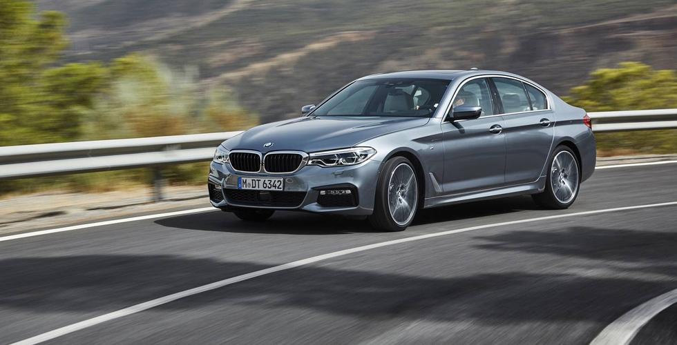 بالفيديو: مزايا ال BMW G30 5 Series