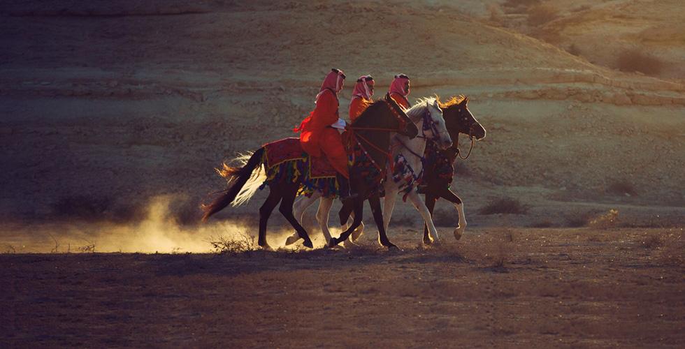 مؤتمر للحصان العربي في البحرين