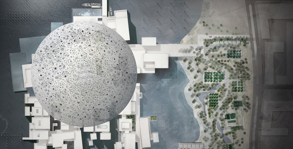متى يُفتتح متحف اللوفر في أبوظبي؟