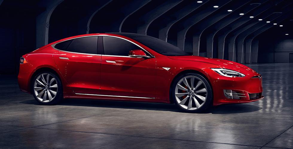 خطوة صائبة من Tesla  نحو ألمانيا