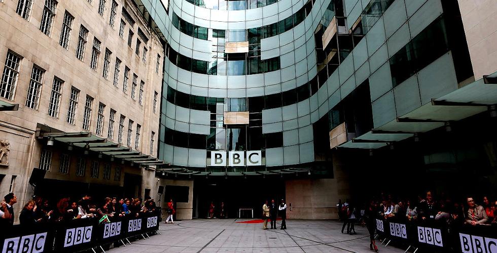بي بي سي تطمح الى ٥٠٠ مليون مستمع