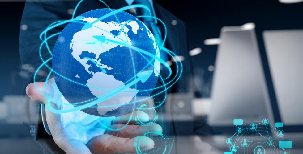 نصف سكان العالم لايعرف الانترنت