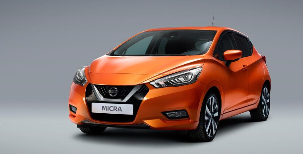 نظامٌ سبّاق لمشاركة السيّارات من Nissan
