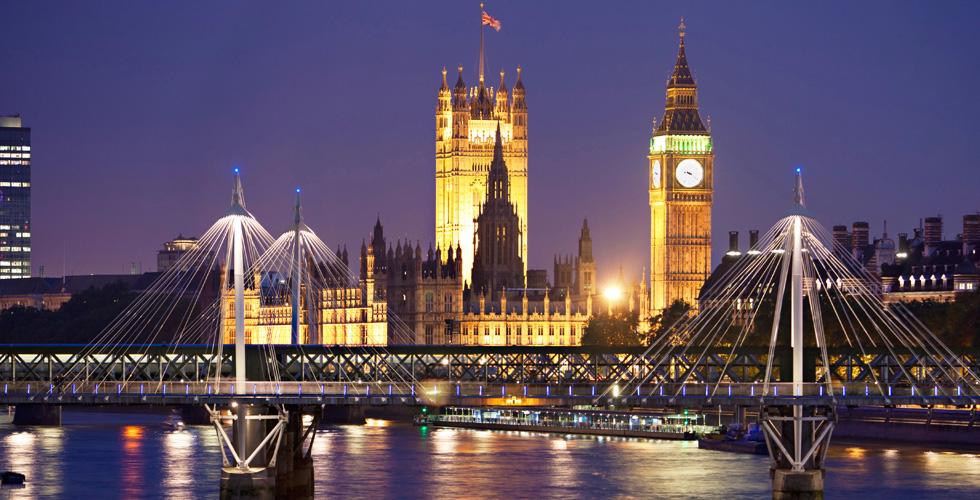 رأي السبّاق:فيسبوك في لندن