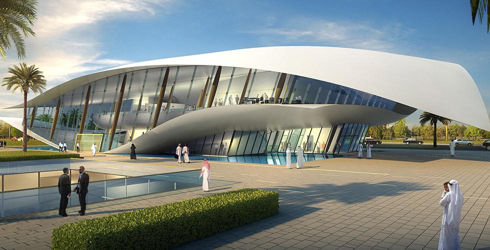 متحف الاتحاد يفتح أبوابه  للجمهور