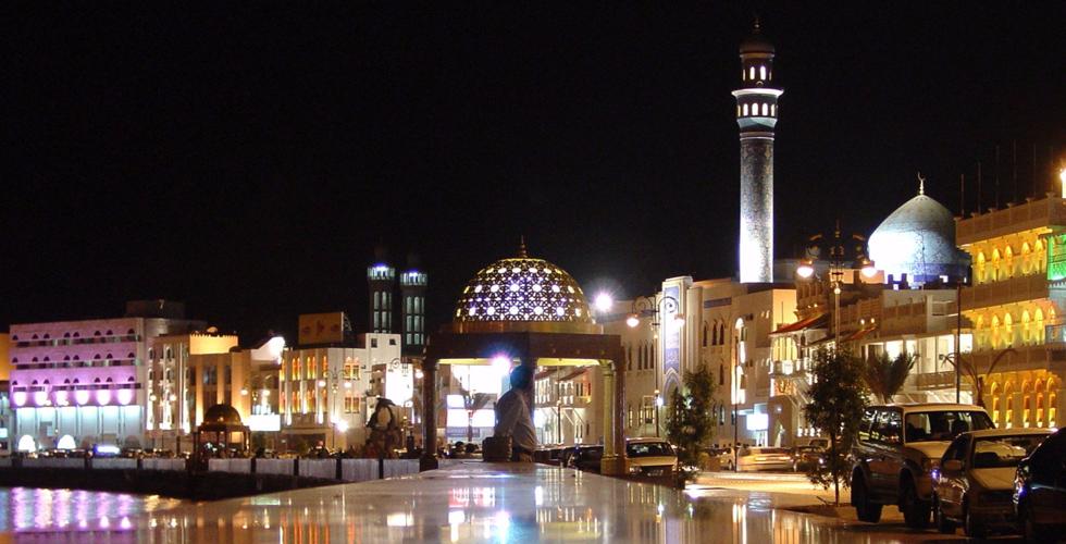 رأي السبّاق:عمان ومزيد من السندات الحكومية