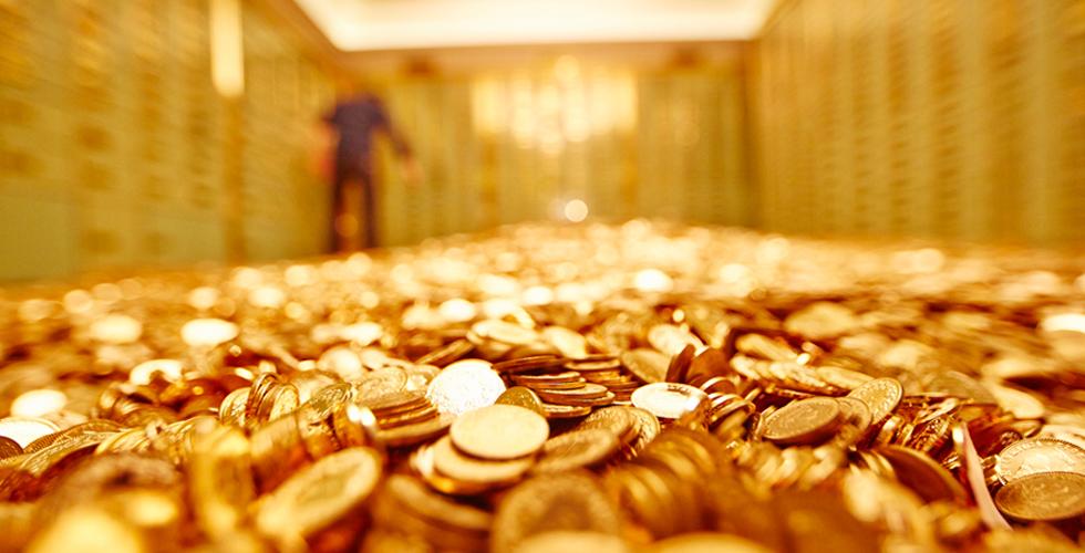 رأي السبّاق:الذهب في غيبوبة الطلب